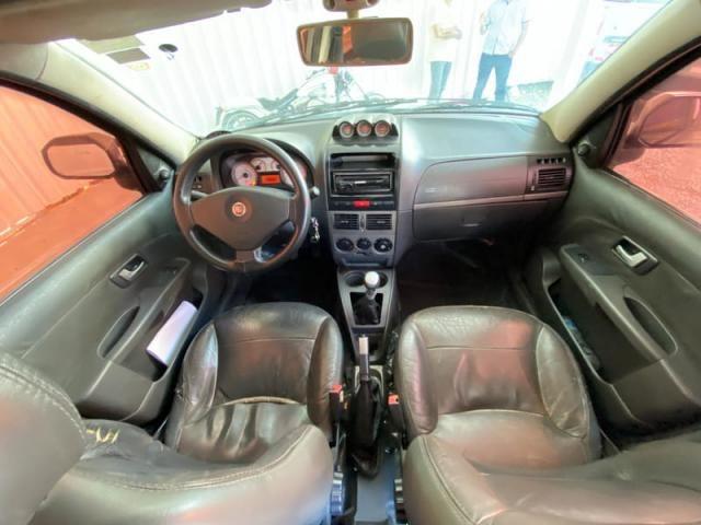 Fiat Palio Weekend 1.8 Adventure Com Gnv - Foto 6
