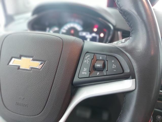 GM - CHEVROLET TRACKER Chevrolet Tracker Premier 1.4 Turbo - Foto 13