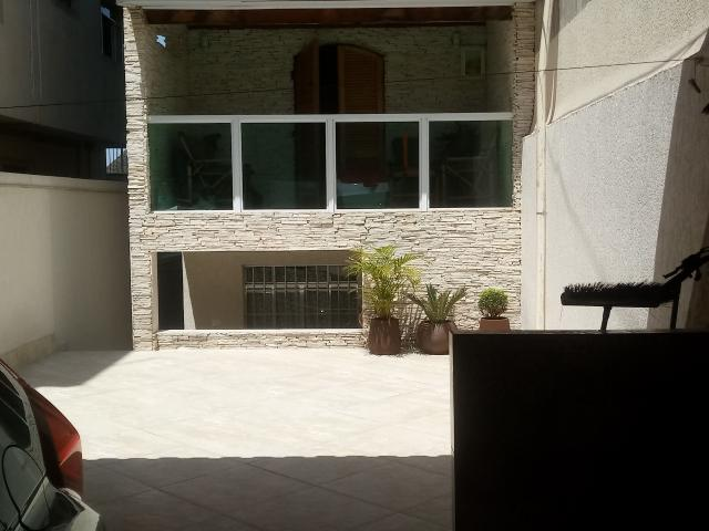 Sobrado à venda, 2 quartos, 5 vagas, Jardim Santa Clara - Guarulhos/SP - Foto 4