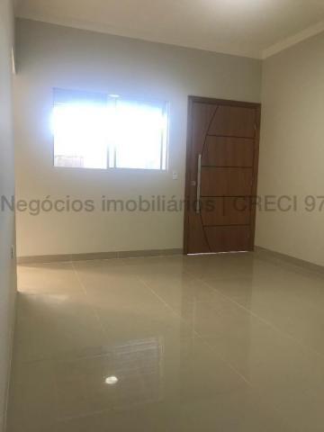 Casa à venda, 2 quartos, 2 vagas, Parque Residencial União - Campo Grande/MS - Foto 3