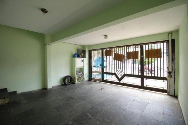 Sobrado com 3 dormitórios à venda, 250 m² por R$ 450.000,00 - Cidade das Flores - Osasco/S - Foto 5