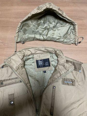 Jaqueta masculina - Foto 5