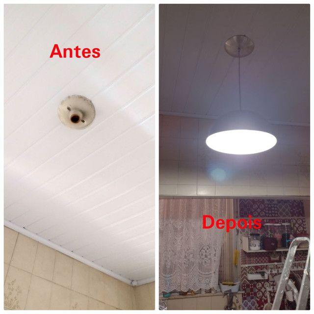 MANUTENÇÃO ELÉTRICA - Foto 5