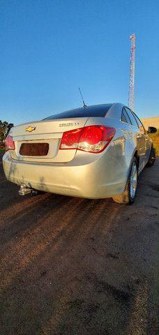 GM/Cruze LT 1.8 - Automático - 2012 - Foto 5