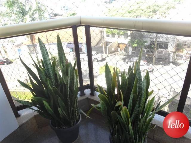 Apartamento para alugar com 4 dormitórios em Tatuapé, São paulo cod:154021 - Foto 3