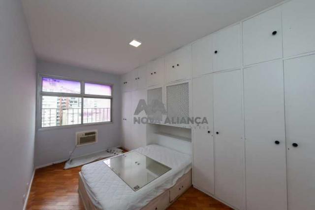 Apartamento à venda com 3 dormitórios em Ipanema, Rio de janeiro cod:NIAP31991 - Foto 14