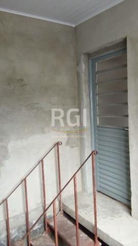 Casa à venda com 2 dormitórios em Partenon, Porto alegre cod:EV3545 - Foto 12