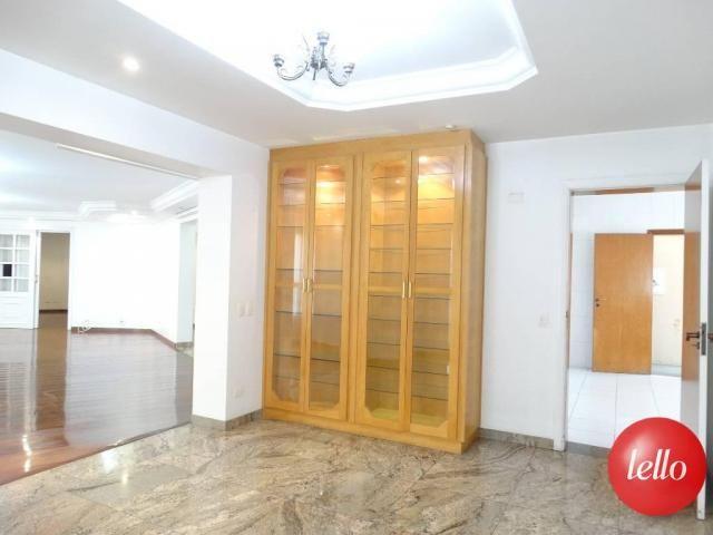 Apartamento para alugar com 4 dormitórios em Tatuapé, São paulo cod:154021 - Foto 5
