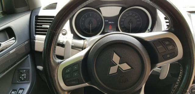 Mitsubishi Lancer EVO X 11/12 295cv - Foto 11