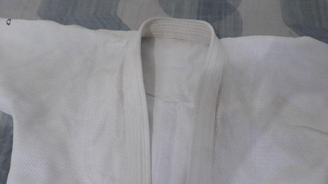 Kimono Dragão A2 Curto - Foto 4
