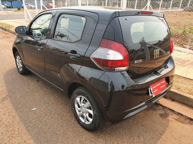 Fiat Mobi Easy Básico Faço trocas - Foto 5