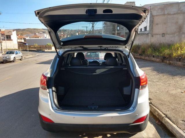 Hyundai IX 35 - De R$ 47.000,00 por R$ 40.000,00 - Foto 8