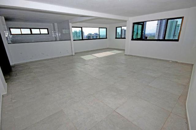 Apartamento a venda em Boa Viagem com 3 Quartos 2 vagas de garagem e lazer completo - Foto 7