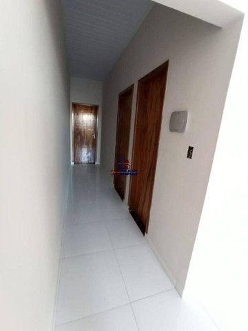 Casa à venda por R$ 150.000 - Novo Ji Parana - Ji-Paraná/Rondônia - Foto 4