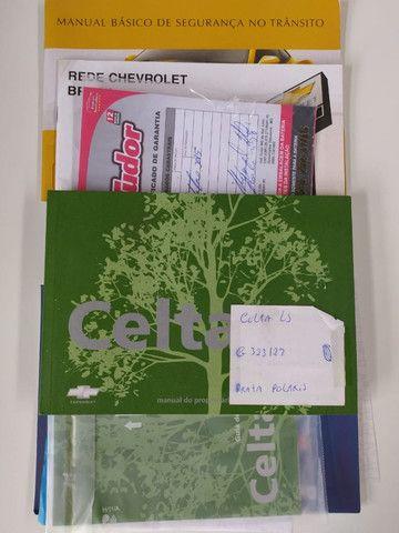 Celta LS 1.0 2012 - Foto 14