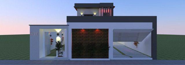 Projeto de Construção de imóveis residências, comerciais e industriais - Foto 5