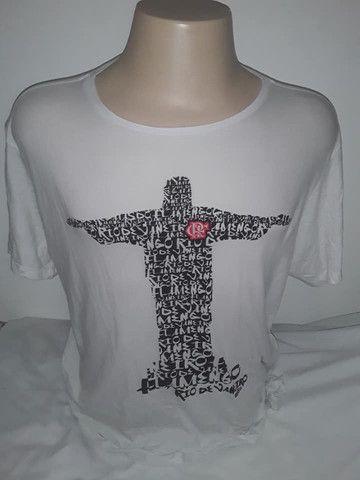 Camisas de Futebol do Flamengo - Foto 6