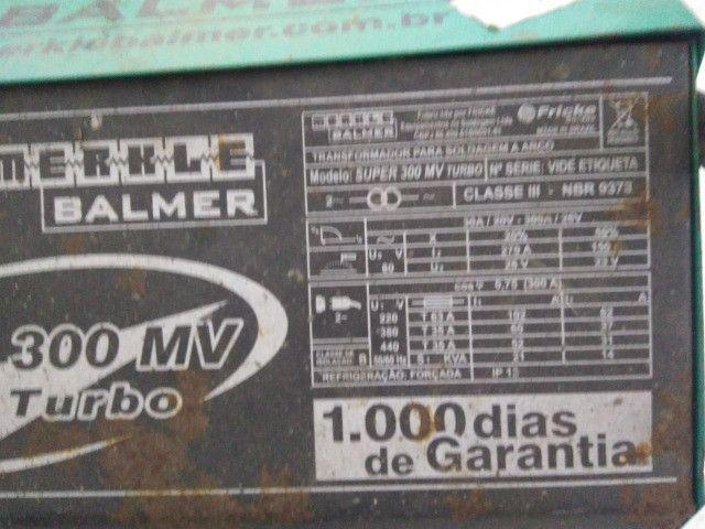 Máquina de solda bifásica - Foto 5