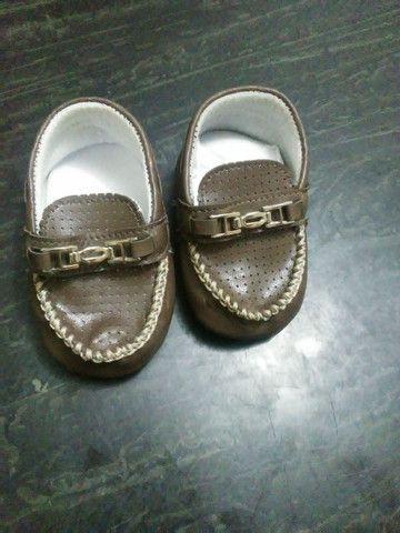 Calçados de menino - Foto 2