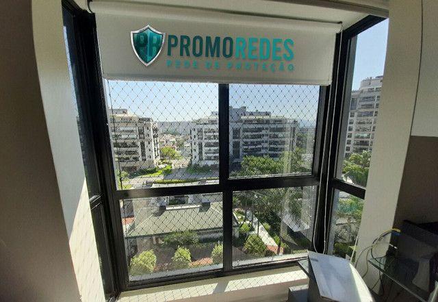 Tela de Proteção é na PromoRedes e telas  - Foto 2