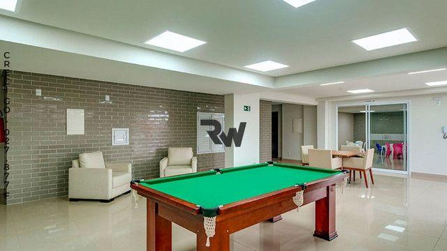 Apartamento 2 quartos sendo 1 suíte na Vila Rosa - Foto 12