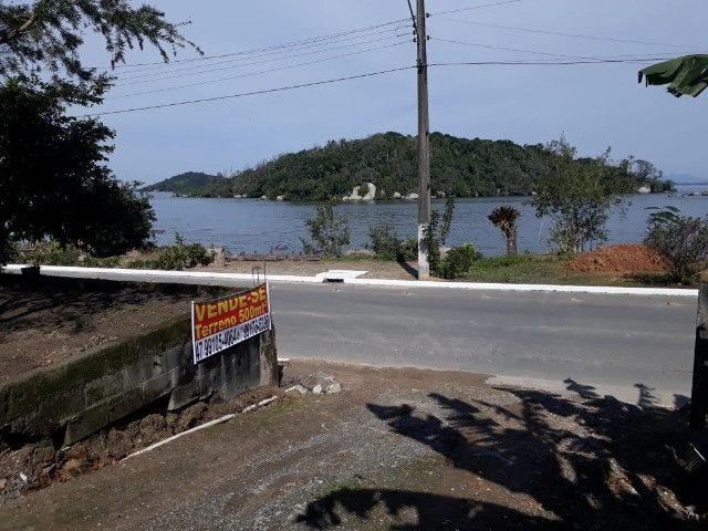 Terreno no Estaleiro - Vila da Glória - São Francisco do Sul - Foto 8