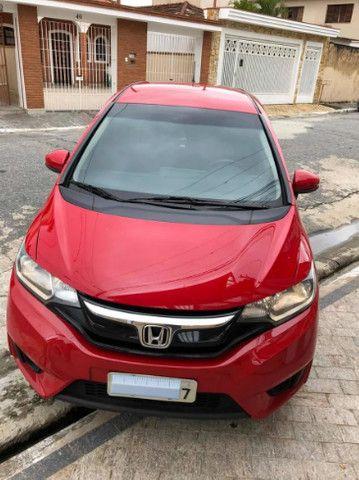 Honda Fit 1.5 2016 - Foto 2