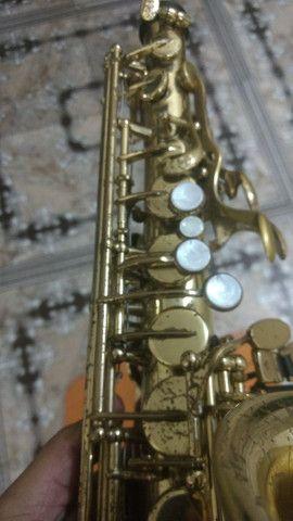 Sax alto Yamaha - Foto 2