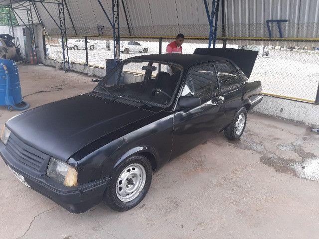Chevette 93 1.6 - Foto 2
