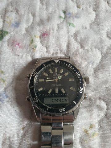 Relógio Magnum Submariner - Foto 4