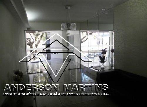 Apartamento 4 quartos na Praia da Costa Ed. Mariah Cód.: 4169 z - Foto 2