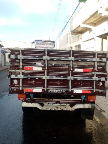 Vendo ou troco em Mercedinha. s10 - Foto 4