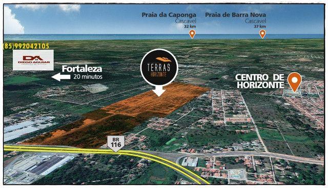 Venha garantir seu investimento >> Terras Horizonte > - Foto 11