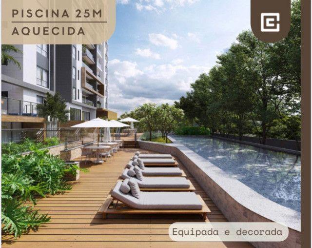 Lançamento - Duo Capim Macio - Apartamentos - Foto 4