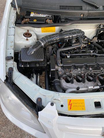 Celta 2011 motor 1.0 completo - direção carro extra dos extras!! - Foto 19