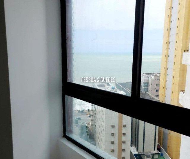 Apartamento 2 Quartos 2 Suítes em Boa Viagem próximo ao mar | Ed. Quinta das Margaridas - Foto 6