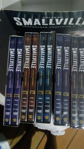 Box Smallville - Foto 3