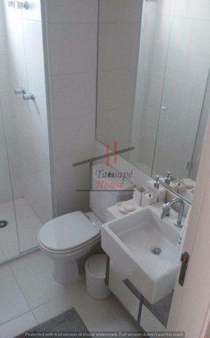 Apto Tatuapé 91 m2 (3 dorm 2 suites 2 Vagas Garagem Ampla Varanda Ótima Localização - Foto 6