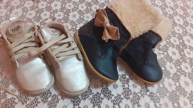 Sapatos infantil  - Foto 3