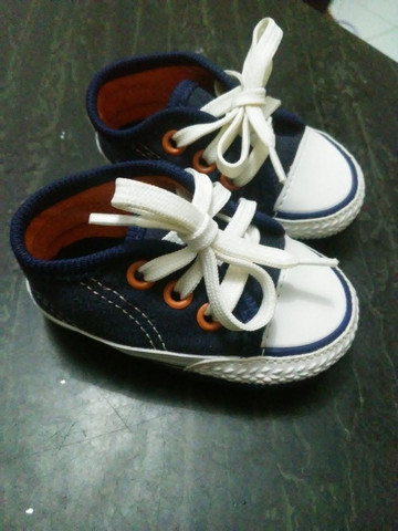 Calçados de menino - Foto 3