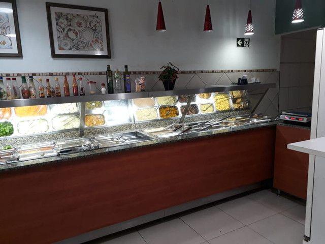 Restaurante e Lanchonete Centro de São Vicente - Foto 5