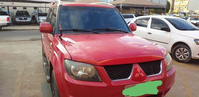 Vendo ou troco tr4 4x4 manual flex 2010  * - Foto 2