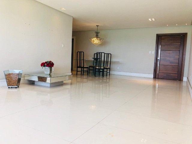 RR. Praia de Itapoá, 4 quartos, 3 suites, 3 vgs soltas. AP1248 - Foto 6
