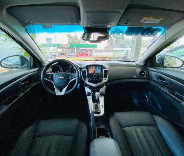 Chevrolet Cruze LT Automático - Foto 3