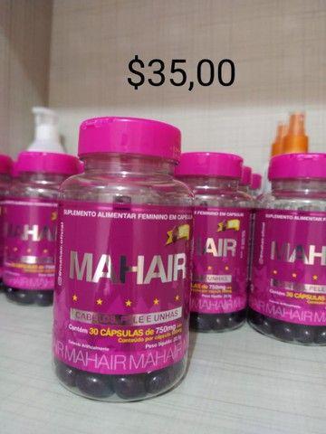 Produtos para cabelos - Foto 5