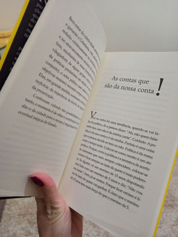 Livro Não se desespere- provocações filosóficas - Foto 5