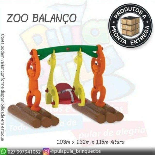 Promoção balanços para montar sua Área Kids e Playground  - Foto 4