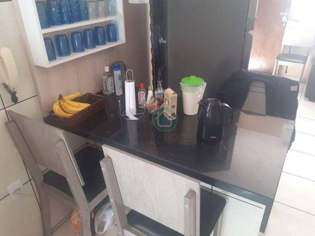 Casa com 2 dormitórios à venda, 47 m² por R$ 200.000,00 - Nasser - Campo Grande/MS - Foto 5