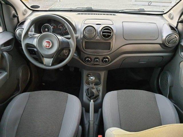 Fiat Palio ESSENCE 1.6 - Foto 9