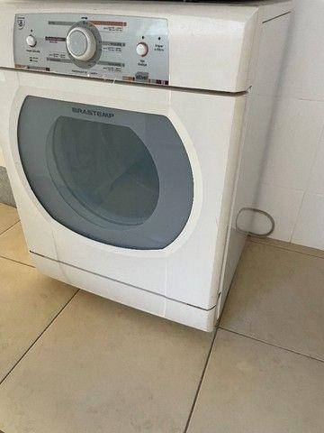secadora de roupa Brastemp ative - Foto 2